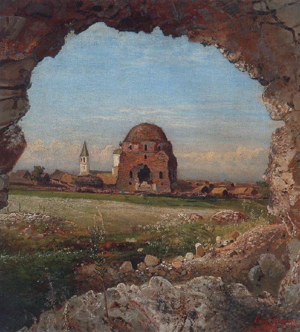 Село Болгары. 1872.jpg