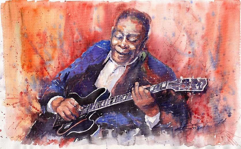 Jazz B B King 70 х 45.jpg
