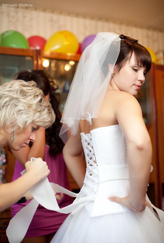 Свадьба Веры и Ромы.