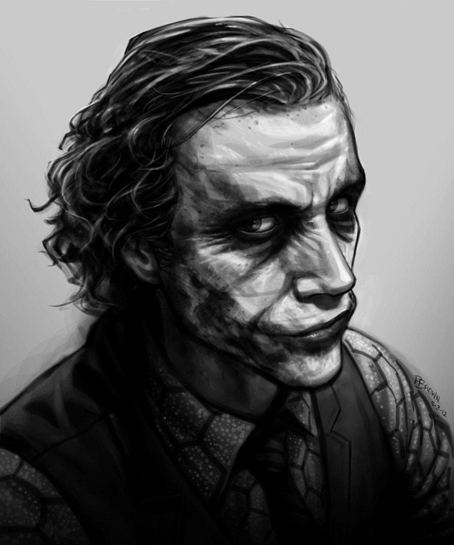 Цитаты Джокера