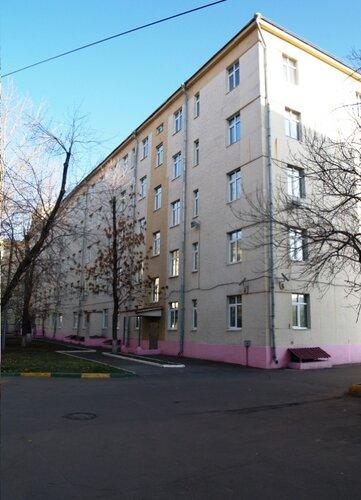 Жилые дома, Автозаводская, 19, начало 30-х XX в.