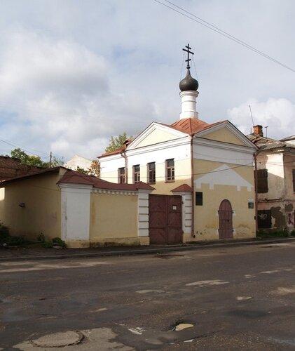Музей Мологского края.JPG