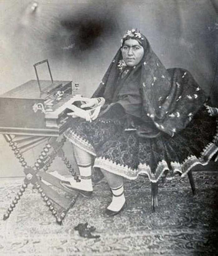 6. Анис аль-Долех, или Задушевный Друг Державы.