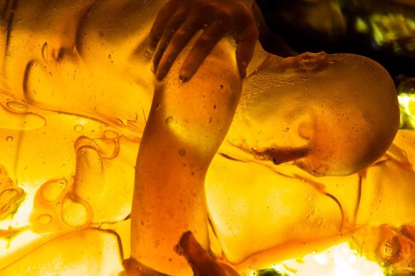 Сладкая смерть, любовь, страсть и борьба в работах Джозефа Марра