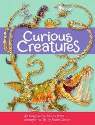 Книга Curious Creatures