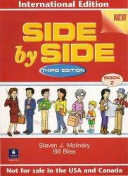 Книга Side by Side 2