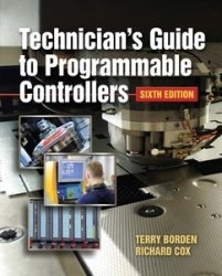 Книга Technician's Guide to Programmable Controllers