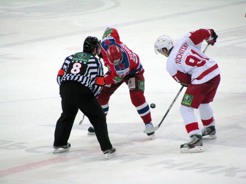 Цска-Витязь (Фото).