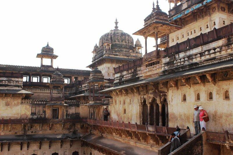 Радж Махал (Raj Mahal)