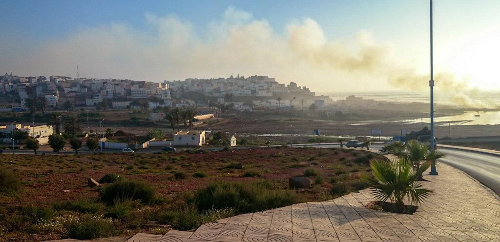 Sidi-ifni