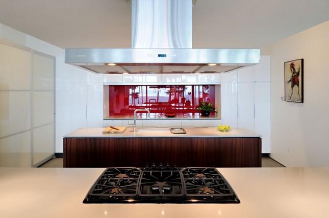 Дом в лесу от Gary Gladwish Architecture в США