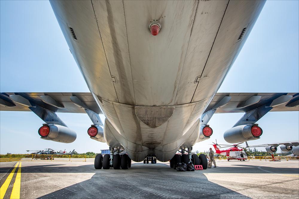 Ил-76 RF-78833