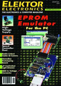 Magazine: Elektor Electronics - Страница 5 0_18f6c4_2ae84d45_orig