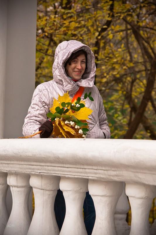 Москва 2011-10-16