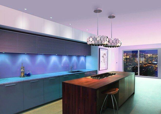 Вытяжка на кухню дизайн