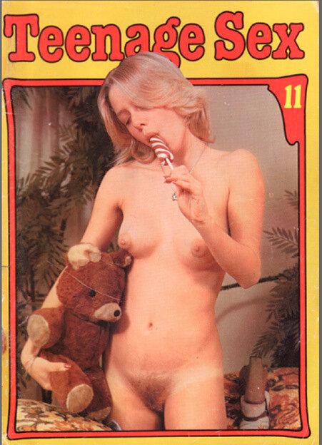 Teenagersex 3 1977