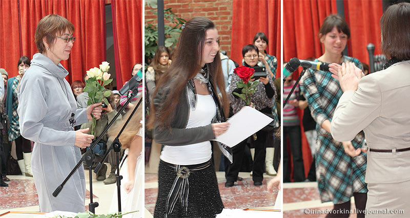 Громцева Екатерина, Козорез Анна, Попова Елена