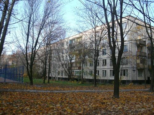 Софийская ул. 32к2