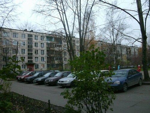 Софийская ул. 37к5