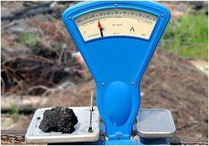 Приморье: газ ведут - плодородный слой земли теряем