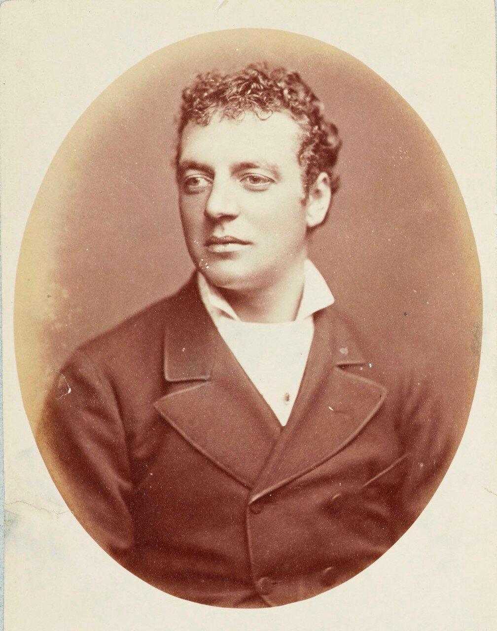 149. Лорд Чарльз Уильям де ла Повер Бересфорд, 1-й барон Бересфорд (1846-1919)