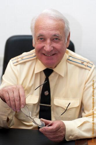 Кадетский Корпус № 1, Кирсанов Владимир Владимирович
