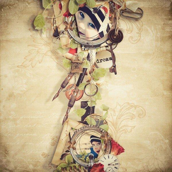 Ключ к счастью.