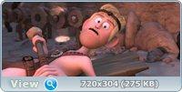 Ронал-варвар / Ronal barbaren (2011) 2хDVD9 + 2xDVD5 + DVDRip
