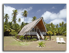 Alphonse Island Resort