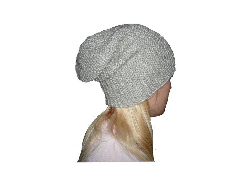 В целом шапка нравится,