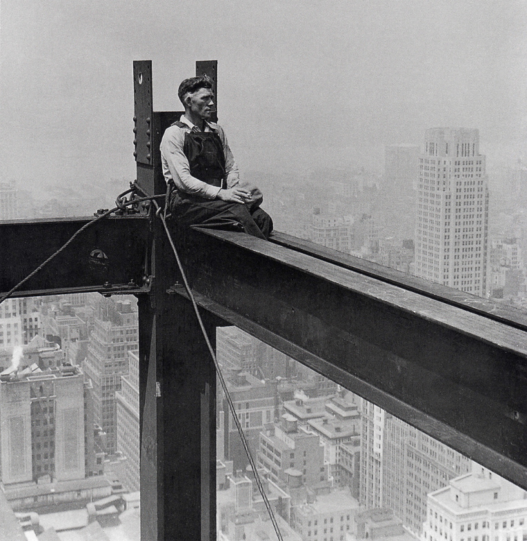 Как строились небоскребы в Нью-Йорке. Я в ахуе... 0_67189_12d1e03d_orig