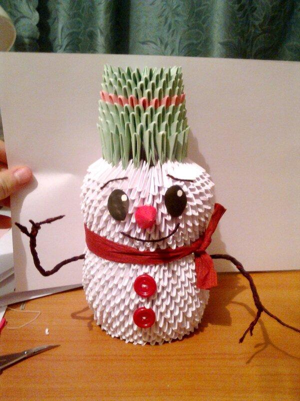 Снеговик своими руками пошаговое фото костюм