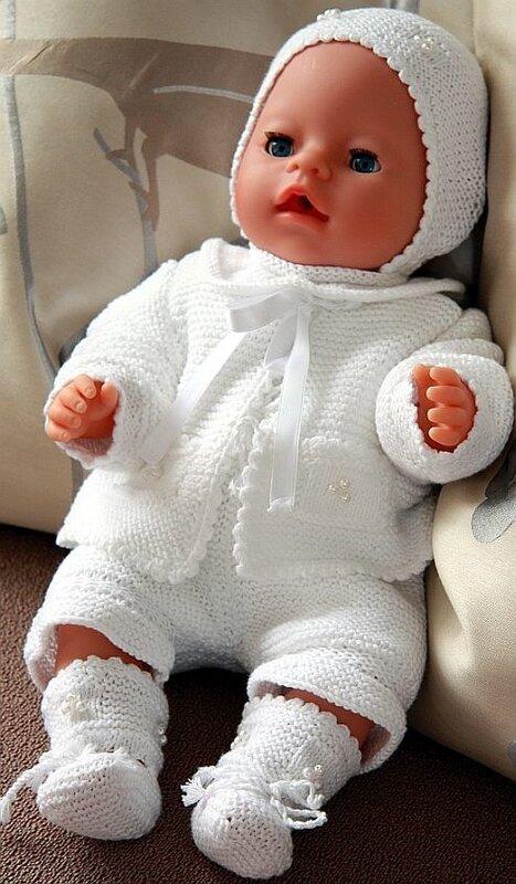 У нас есть кукла Беби Бон, стоил ли еще и ШуШу покупать??? но функциям они разные, но вот не знаю нужна ли она.