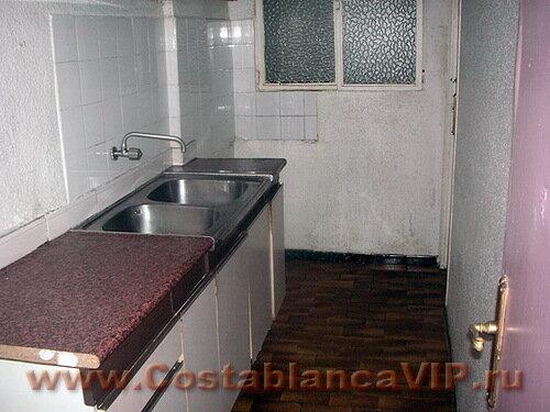квартира в Benidorm, квартира в Бенидорме, квартира в Испании, недвижимость в Испании, квартира от банка, квартира на Коста Бланка, недвижимость в Испании от банка, Коста Бланка, CostablancaVIP