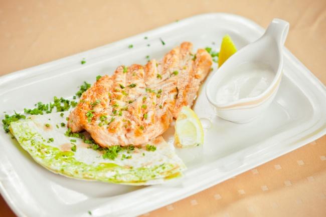 Чтобы узнать, как готовить, нажмите сюда. Ингредиенты: 0,5-0,7кг свежей рыбы стакан сливок 2столов