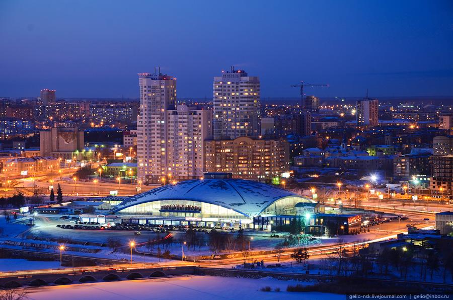 Торговые центры челябинска