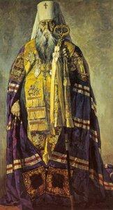 Духовный лидер Москвы. Исполнилось 150 лет со дня рождения митрополита Трифона (Туркестанова)