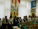 15 октября в Мытищах на базе средней общеобразовательной школы № 5 прошел День правовых знаний, в организации которого приняли участие представители муниципального Отдела образования, Комиссии по делам несовершеннолетних и Мытищинского благочиния