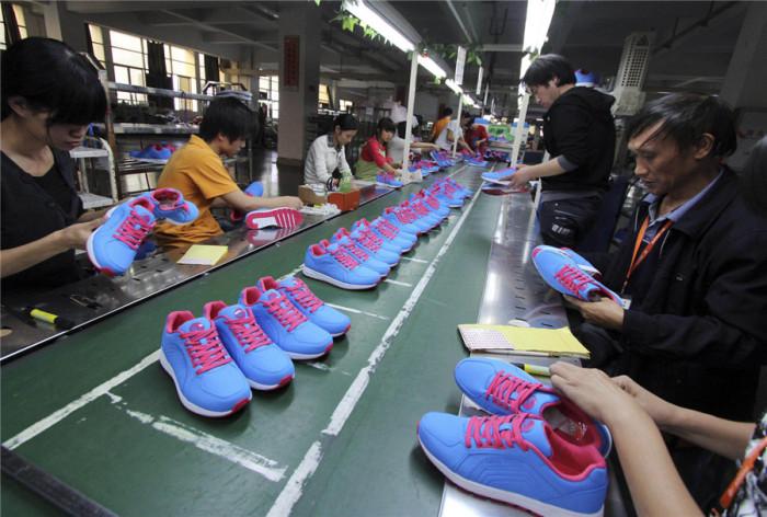 10 видов продукции, где Китай является мировым лидером