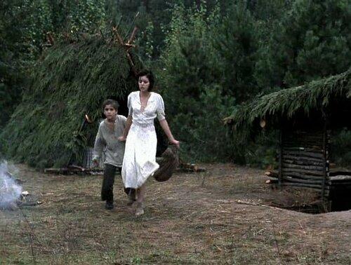 женщина голая с мальчиком фото