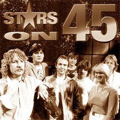 фото Stars On 45