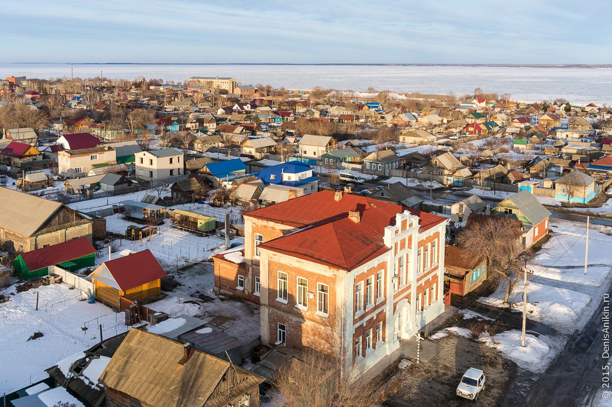 Гостевой дом Верста, Хвалынск 4
