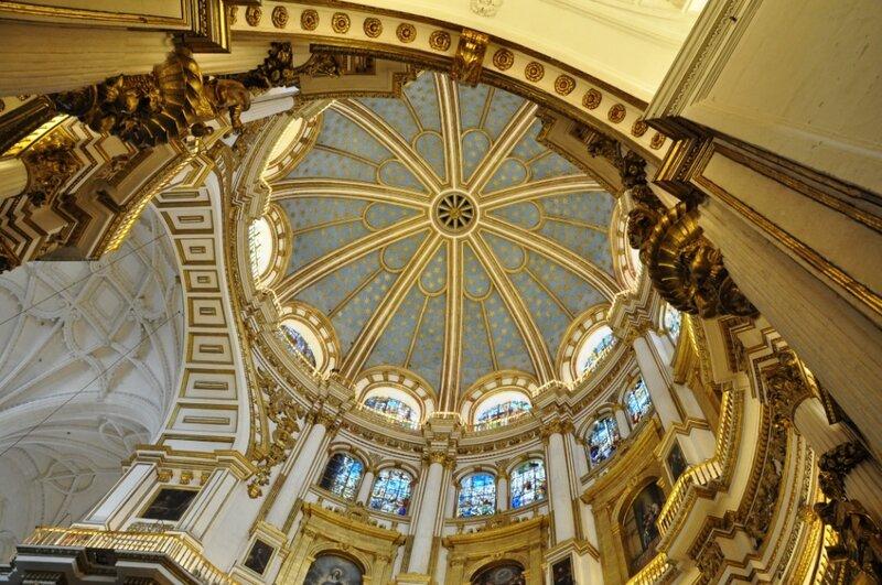 Гранада, Кафедральный Собор