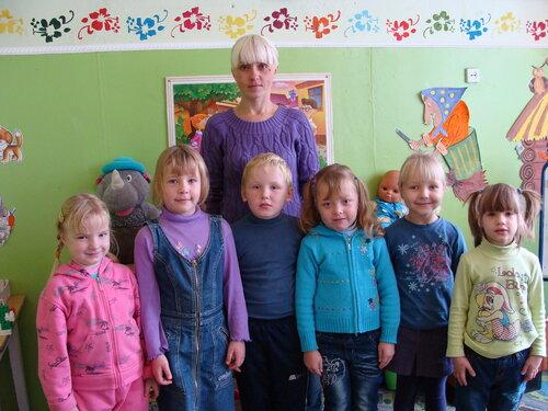 Группа кратковременного пребывания детей при Малышевской школе
