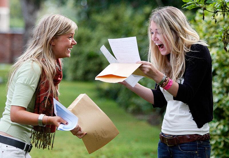 Британские студентки торгуют собой ради учебы