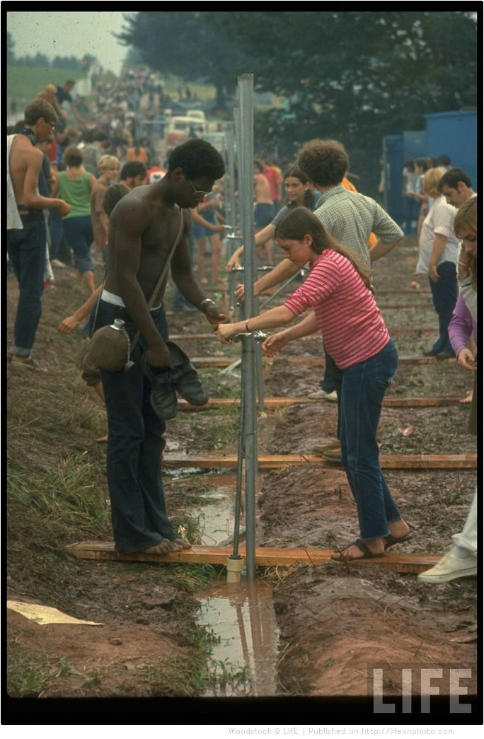 the woodstock festival of 1969 essay