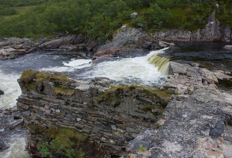 Бывшая ГЭС (мельница)
