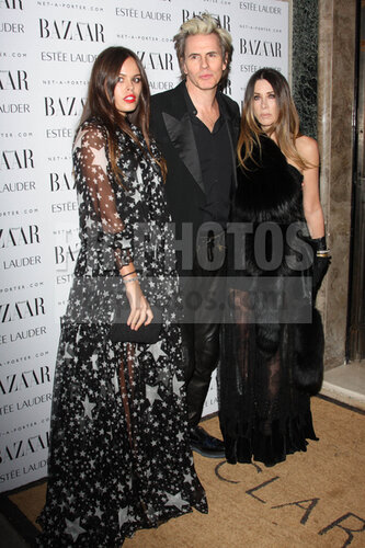 Harper's Bazaar Women of the Year Awards 2011 - Arrivals