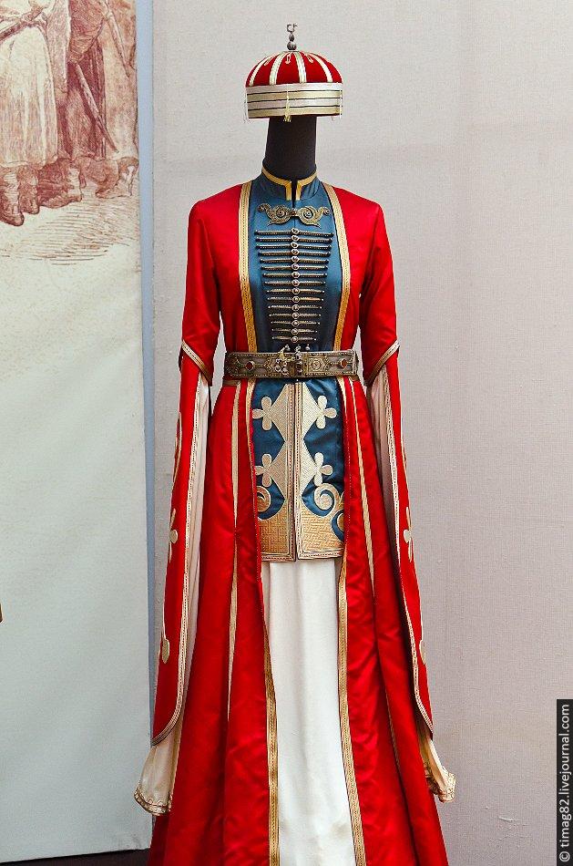 Хочу купить восточный костюм в кабарде