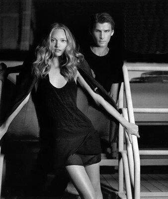 Руста и Эдвард